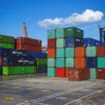 4 soorten containers voor transport en/of opslag